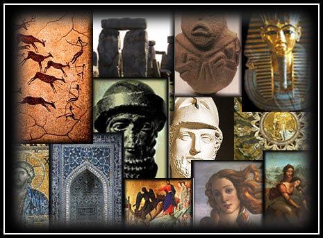 Seni Rupa dan Musik pada Zaman Umaiyah